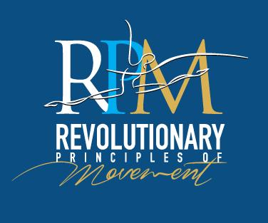 Revolutionary Principles of Movement